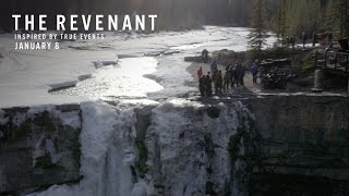 "getlinkyoutube.com-The Revenant | ""A World Unseen"" Documentary | 20th Century FOX"