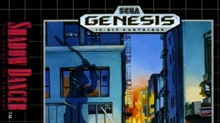 [SEGA Genesis Music] Shadow Dancer - Full Original Soundtrack OST