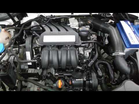 Двигатель VW,Audi,Skoda для Golf VI 2009-2012;A3 (8PA) Sportback 2004-2013;Golf V Plus 2005-20...