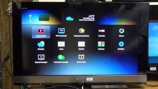 getlinkyoutube.com-Infomir MAG254-255 IPTV Settop Box - Toner Cable Equipment