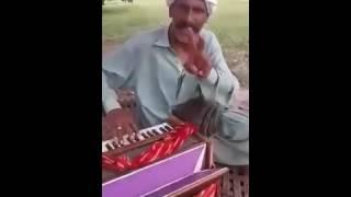saraiki folk singr amazing