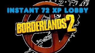 getlinkyoutube.com-Borderlands 2 ps4 XP Lobby