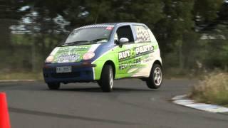 DSA Motorsport - Gymkhana Events