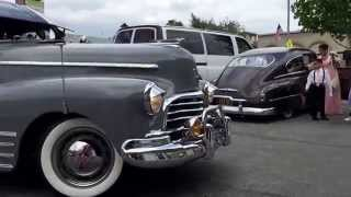 getlinkyoutube.com-PACHUCO Car Club Cruising Low N Slow And Bombing Thru The San Fernando Valley. PEACE UNITY & RESPECT