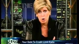 getlinkyoutube.com-Suze Orman - When Should You Close Down Your Credit Card and When You Should Not