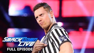 WWE SmackDown Full Episode, 12 June 2018