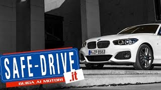 getlinkyoutube.com-FULL REVIEW! Nuova BMW Serie 1! Evoluzione, segreti, design e tecnologia del futuro!