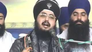 getlinkyoutube.com-Ik Baba Nanak C sant baba ranjit singh ji dhadrian wale Vs Babbu Maan SIDHUoo7