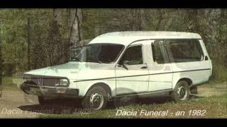 getlinkyoutube.com-Dacia - Modele rare serie limitata si prototipuri (HD)