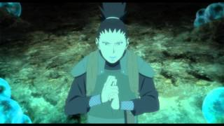 映画『THE LAST  NARUTO THE MOVIE 』予告編
