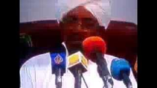 getlinkyoutube.com-خطاب الرئيس السوداني عمر البشير  1