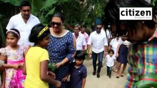 Thilakarathne Dilshan Fund to New House