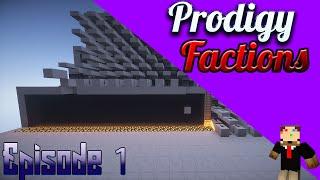 getlinkyoutube.com-Prodigy Factions Episode #1 | Raid Event!