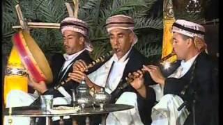Gasba chaoui la chanson eternelle laswed magrouni