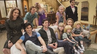 getlinkyoutube.com-First Look: The Unauthorized 'Full House' Movie