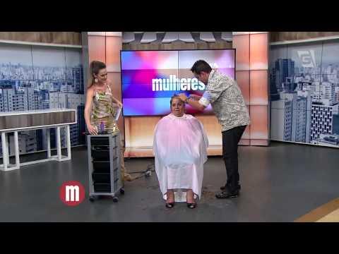 Mulheres  - Cortes de Cabelo para o Verão (07/01/15)