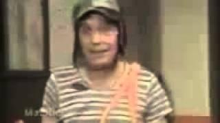 getlinkyoutube.com-Pluma Gay Version Chavo Del 8 (Video Oficial) ★ Febrero 2013.★Original Song.★