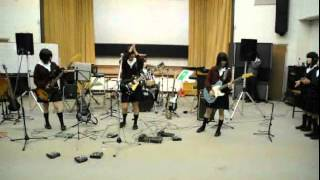 getlinkyoutube.com-SCANDAL 『 DOLL 』 -卒部会-
