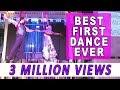 OMG Wedding - Best First Dance Ever - Omer + Puneet
