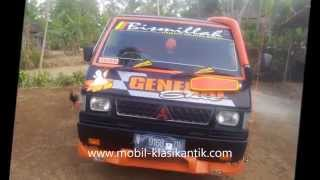 getlinkyoutube.com-Modifikasi L300 Pick up