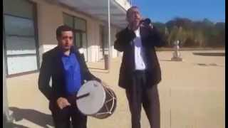 getlinkyoutube.com-dawata ezdia FERIK ALOYAN & AZIZE AFO...daf & zurna