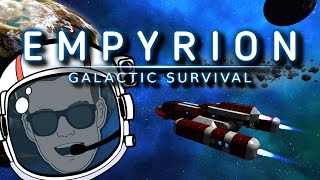 getlinkyoutube.com-NO MAN'S SKY SURVIVAL GAME?! | Empyrion Galactic Survival #1