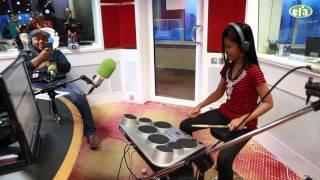 getlinkyoutube.com-Amira Syahira Ceria All Star Drum