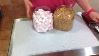 getlinkyoutube.com-Elaboración del RKT Rice Krispie Treats