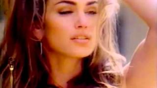 getlinkyoutube.com-1992 Pepsi TV Commercial With Cindy Crawford