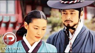 getlinkyoutube.com-تنها ویدیوی منتشر شده از پشت صحنه مشهورترین سریال کره ای یانگوم