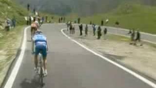 getlinkyoutube.com-Tour de Francia 2008 -Decimoquinta etapa , Etapa 15