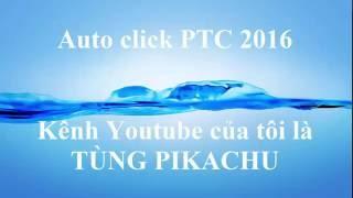 getlinkyoutube.com-Hướng dẩn kiếm tiền ONLINE bằng AUTO click PTC 2016