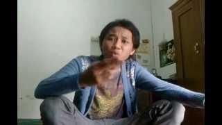 Lypsynch Acting Rhoma Irama Marah-marah pada Ani OST. Gitar Tua (Obsesi Sang Raja)