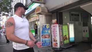 getlinkyoutube.com-'Happy Ending' Massage in OSAKA!!! JAPAN Life 101