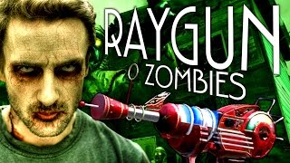 getlinkyoutube.com-ZOMBIES RAYGUN ★ Call of Duty Zombies Mod (Zombie Games)