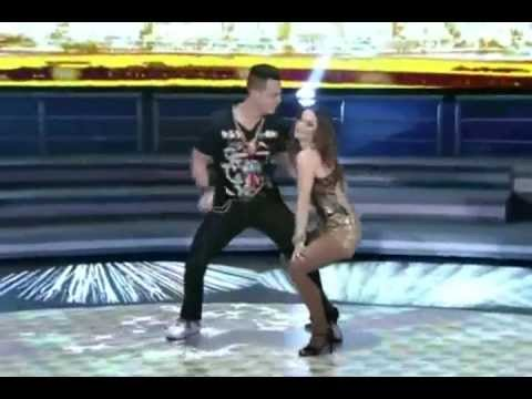 Sthefany Brito & Leandro Azevedo - Funk [Dança dos Famosos] (005)