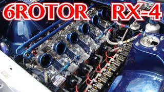 getlinkyoutube.com-6 ROTOR ENGINEのサウンド!!