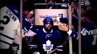 2nd place - Motivation Speech - NHL
