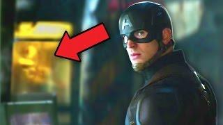 getlinkyoutube.com-Captain America Civil War FINAL Trailer ALL EASTER EGGS & PREDICTIONS