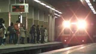 getlinkyoutube.com-【阪神電鉄】ルミナリエ臨時急行・その1(071215)