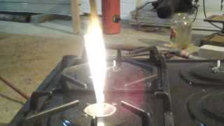 getlinkyoutube.com-Газ из воды для отопления
