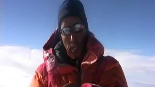 getlinkyoutube.com-Climbing Hillary Step on Everest