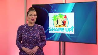 Gaby Romero los invita al evento ShapeUp de Healthcare Network