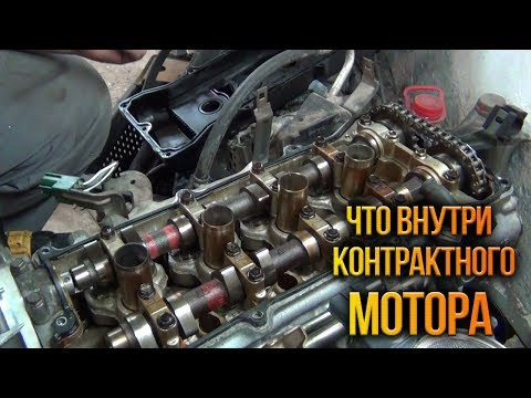 Nissan Mikra K11 свап мотора Часть 3