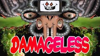 getlinkyoutube.com-Undertale Omega Flowey Damageless