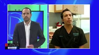Hablamos con el urólogo Arturo Balandra sobre preguntas comunes en su consultorio