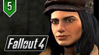Fallout 4 - Game Movie / Story Walkthrough - Episode 5: Old Guns