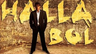 getlinkyoutube.com-Halla Bol - Ajay Devgan Full Movies - Bollywood Full Movies - Vidya Balan