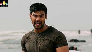 Jaya Janaki Nayaka Movie Hamsaladeevi Fight Making | Latest Telugu Movies | Sri Balaji Video
