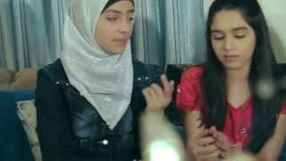 getlinkyoutube.com-MahboobaTV |صار الطبيعي l سمى اسامة - دينا عادل- جونة حسن l موسيقى